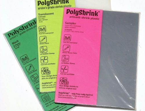 PolyShrink General Instructions