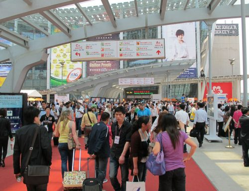 119th Canton Fair (China Import and Export Fair)