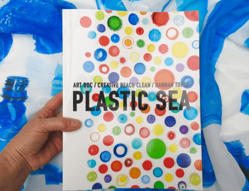 Make Your Art World in a New Plastic Art